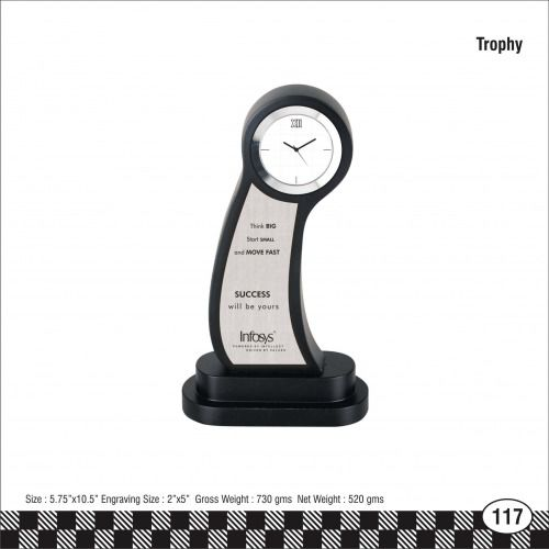 3s - 117 Infosys Trophy