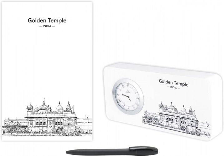 Verbose Combo Set Of Three Golden Temple