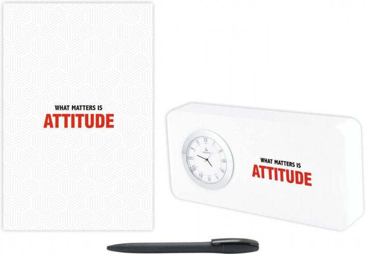 Verbose Combo Set Of Three Attitude