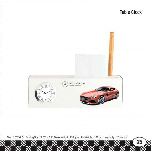 3s - 25 Mercedes Benz Table Top